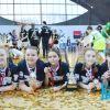 Всероссийский финал: бронза у наших девчонок