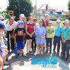 «Весёлые старты» порадовали юных кондровчан